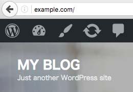 WordPressサイトのURL(アドレス)が変更された