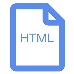 HTMLファイルなどを編集